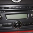 Rings Set Radio Smart Fortwo 451.