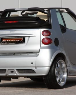Smart Body Kit Rear Smart Fortwo 451.