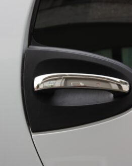 Smart Fortwo 451 Door Handle Cover