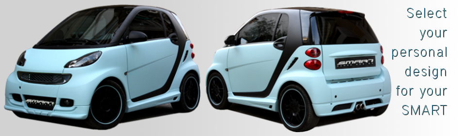 Smart Tuning by Smart Power Design