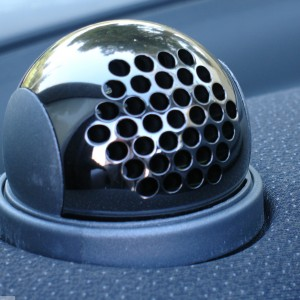 A.C.'s Balls Nickel Black Smart Fortwo 450.
