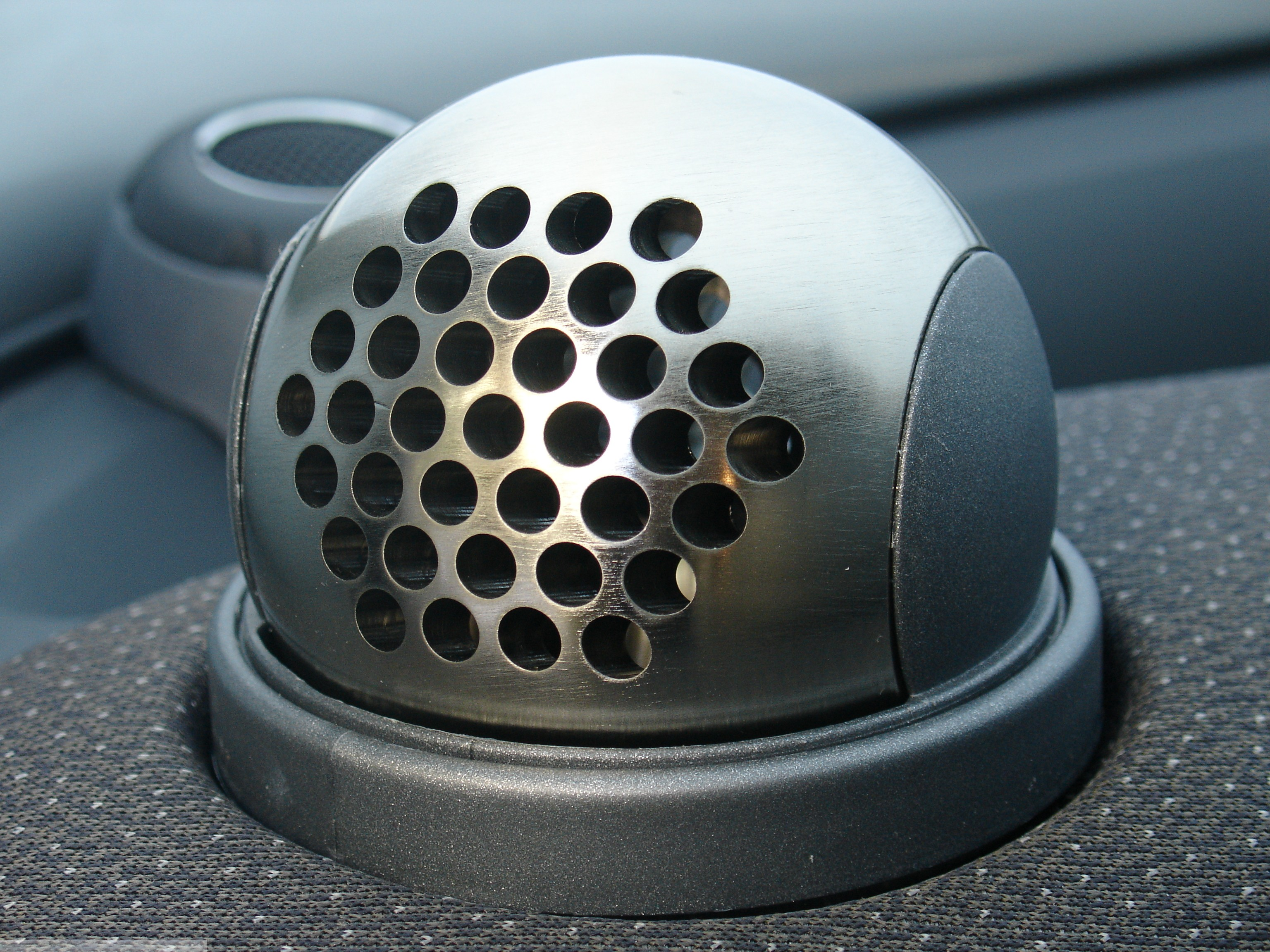 A.C.'s Balls Nickel Mat Smart Fortwo 450.