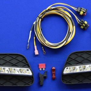 Daytime Running Lights Smart Power Design.