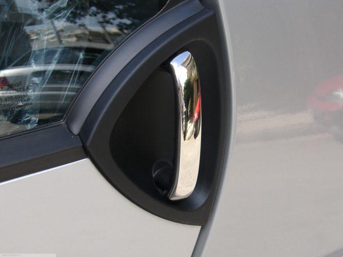 Door Handle Covers Smart Fortwo 450.