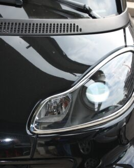 Headlight Trim Kit Smart Fortwo 451.