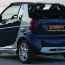 Smart Fortwo Accessories 450