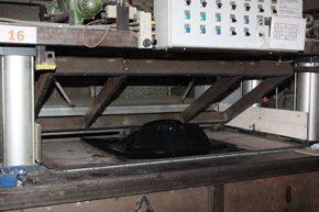 Smart Power Design Factory Production.