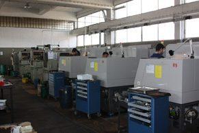Smart Power Design's Factory.
