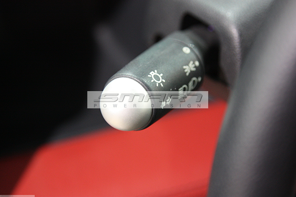 Cover for the Combiswitch Smart Fortwo 451.