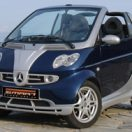 Smart Exterior Tuning 450