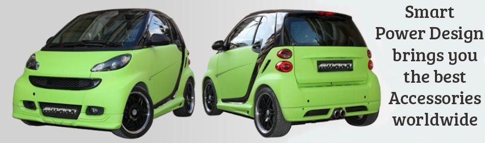 Smart Power Design E-shop.
