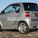 Smart Fortwo Accessories 451