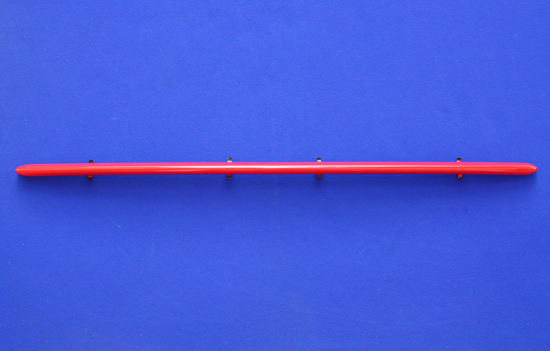 This is the Low Trim Piece for Smart Fortwo 453 in Rally Red Metallic color.