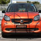 Smart Fortwo W453 Exterior